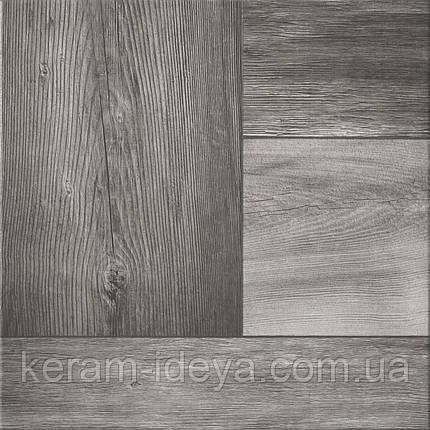 Плитка грес для пола Cersanit Suaro 42x42 грей, фото 2