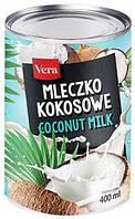 Кокосовое молоко Vera 400 мл