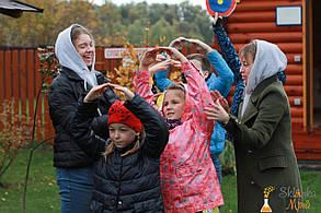 Киев, Левый берег. Квест для детей 9 лет от Склянка мрiй