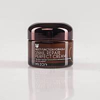 Крем для лица с улиточным фильтратом Mizon Snail Repair Perfect Cream 50 мл (8809479168592)