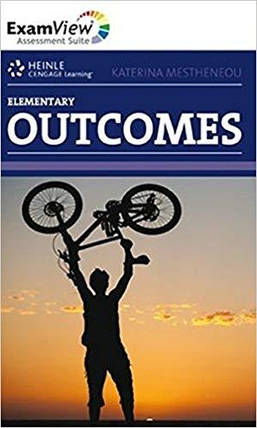 Outcomes Elementary ExamView Assessment CD-ROM, фото 2