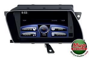 Автомагнитола штатная RoadRover Lexus RX 270
