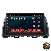 Автомагнитола штатная Sigma Mazda CX-5 2011-2015 IPS