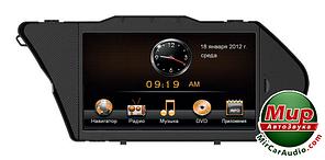 Автомагнитола штатная RoadRover Mercedes GLK 300