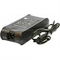 Блок питания к ноутбуку Drobak HP 19.5V 90W 4.62A (7.4*5.0 black with pin inside) (148302)