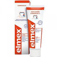 Зубна паста захист від карієсу ElmexAnti-Caries, 75мл