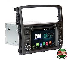 Автомагнитола штатная Incar AHR-6182 Mitsubishi Pajero Wagon 4 (Android 5.1)