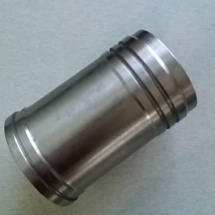 Гильза цилиндра Ø80 мм R180, фото 2