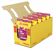 Josera Mini Junior (Йозера Міні Юніор) корм для цуценят дрібних порід 4,5 кг