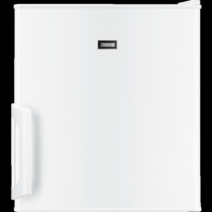 Отдельно стоящий холодильник с морозильником для льда  Zanussi  ZRX51100WA