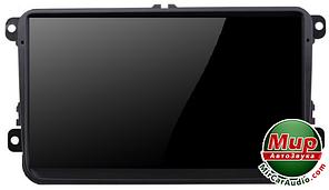 Автомагнитола штатная AudioSources T90-910A Skoda (A7.1.0)