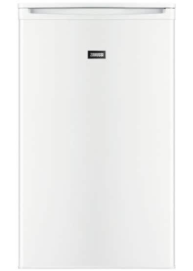 Отдельно стоящий холодильник Zanussi ZRG11600WA