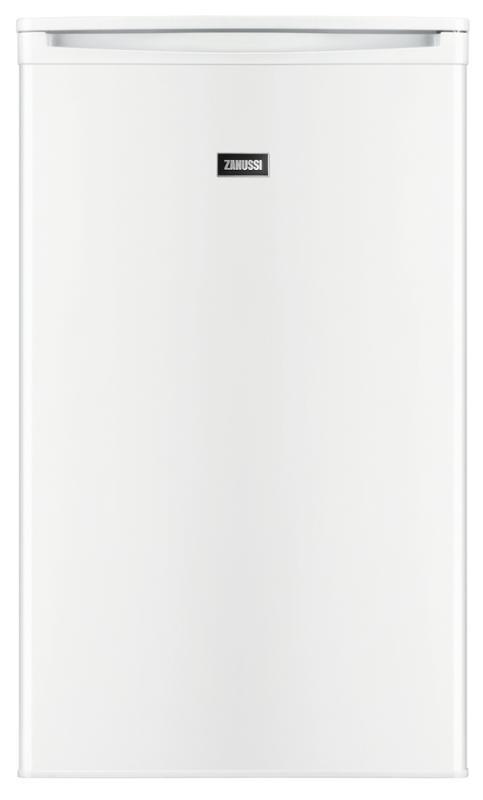 Отдельно стоящий холодильник с морозильником  Zanussi  ZRG10800WA