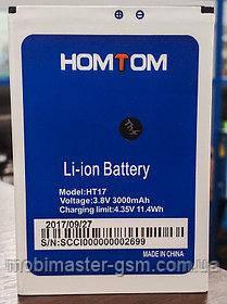 Купить Аккумуляторы для телефона Homtom