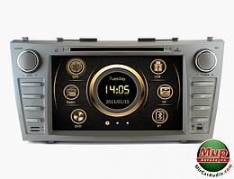 Автомагнитола штатная EasyGo S303 (Toyota Camry 40)