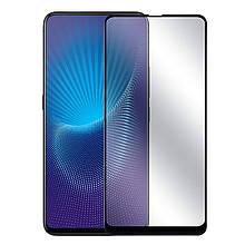 Защитное стекло Full screen PowerPlant для Vivo NEX S, Black