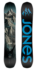 Сноуборд Jones Snowboards Explorer
