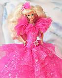 Барби Праздничная 1990, фото 2
