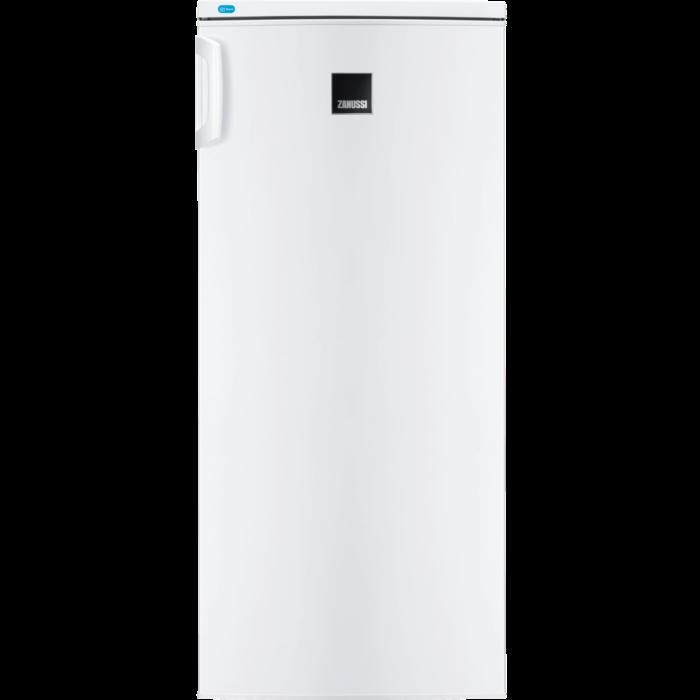 Отдельно стоящий холодильник с морозильником  Zanussi ZRA17800WA