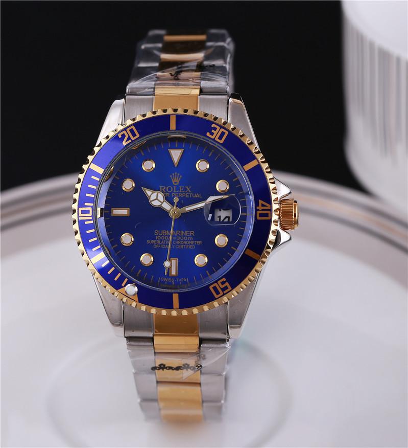 Rolex Submariner Наручные Мужские Часы с Датой (НОВЫЕ) Ролекс — в ... 0e8f082e8db29