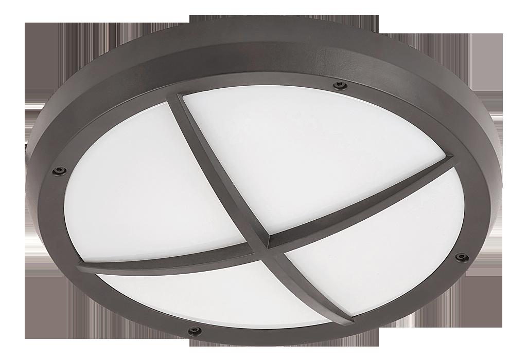 Потолочный светильник Rabalux Alvorada 8050 2х20Вт E27 белый/пластик