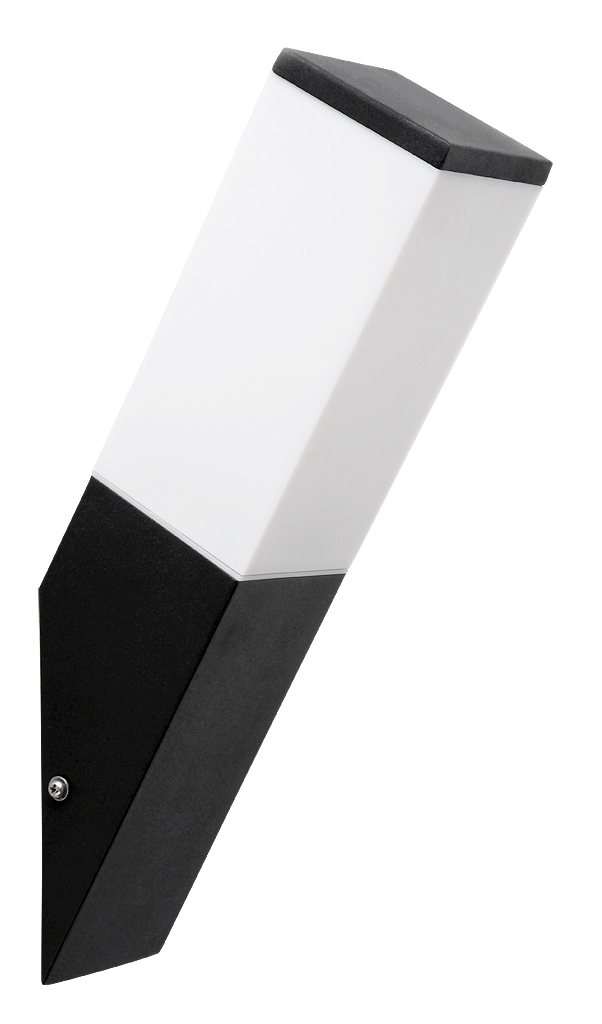 Настенный светильник Rabalux Bonn 8337 1х60Вт Е27 белый/металл