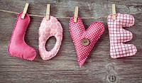 Декор на День Святого Валентина