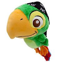 Мягкая игрушка Skully- Джейк и пираты Нетландии - 15см