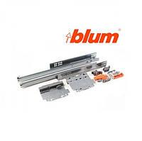 Напр. TANDEM plus 450 мм TIP-ON , полн.выдв. - blum (Австрия)