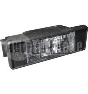 Підсвітка номера MB Sprinter/VW Crafter 06- (8200) (AUTOTECHTEILE)