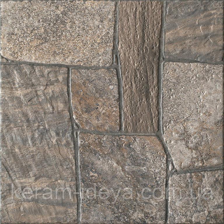 Плитка грес для пола Cersanit Milano Grey 29,8х29,8