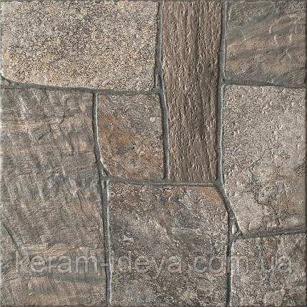 Плитка грес для пола Cersanit Milano Grey 29,8х29,8, фото 2