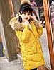 Детский пуховик Облако - 4 цвета, фото 7