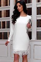 Платье женское вечернее в 2х цветах КР-10181, фото 1