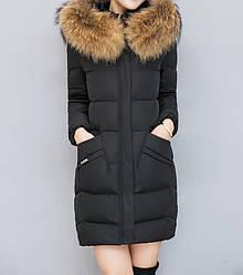 Куртка женская AL-7811