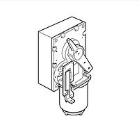 Моторедуктор G4000, для шлагбаумов CAME (119RIG194)