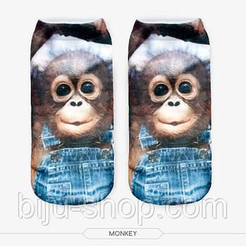 Шкарпетки MONKEY