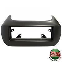 Рамка переходная AWM 781-11-055 Fiat Fiorino/Citroen Nemo/Peugeot Bipper 08-> 1Din, фото 1