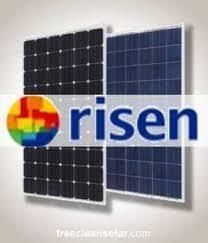 Солнечная панель Risen 280 Вт