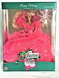 Барби Праздничная 1990, фото 3