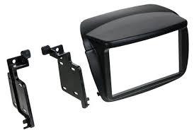 Рамка переходная ACV 381094-26 Fiat Doblo (10->) Opel Combo (12->)
