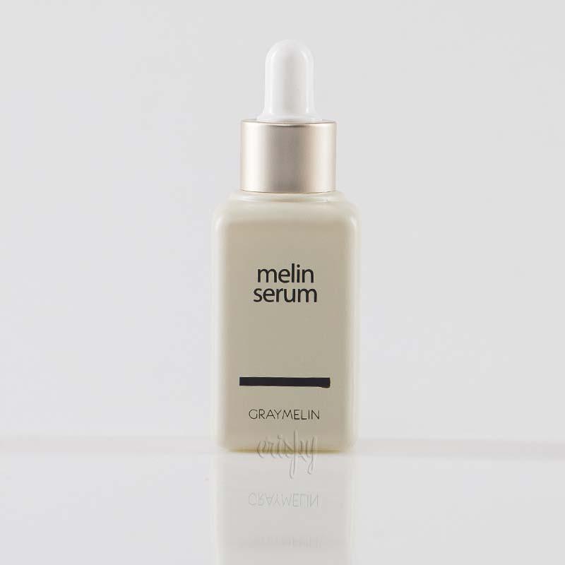 Сыворотка для лица с экстрактом центеллы азиатской Graymelin Melin Serum 30 мл (8809276018649)