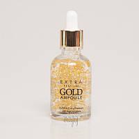 Сыворотка с золотом экстра EUNYUL Extra Premium Gold Ampoule - 30 мл (1582)