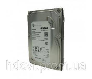 Жесткий диск 2Тб ST2000VX003
