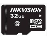 Флеш-карта micro SD HS-TF-L21/32G