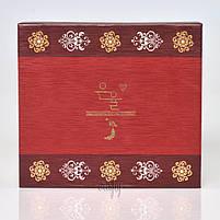 Набор из 5 средств по уходу за лицом с красным женьшенем Eunyul Red Ginseng Special 5 Set (8809435400353), фото 3