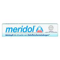 Зубна паста ElmexMeridol для проблемних ясен 75 мл