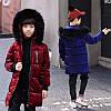 Курточка для мальчика, винный, фото 5