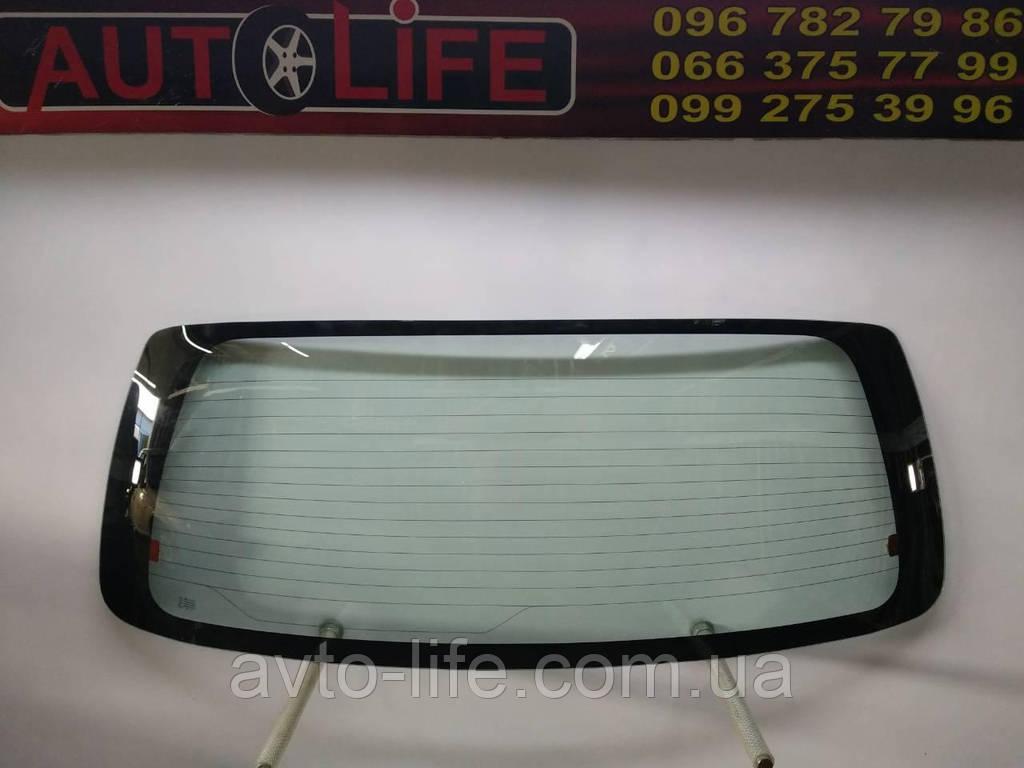 Заднее стекло (ляда) Hyundai H200 (1997-2007) с обогревом | Заднє скло Хюндай 200
