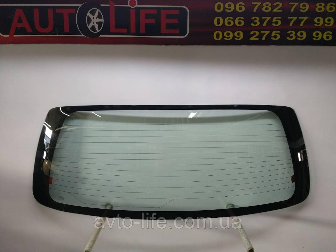 Заднее стекло (ляда) Hyundai H200 (1997-2007) с обогревом   Заднє скло Хюндай 200